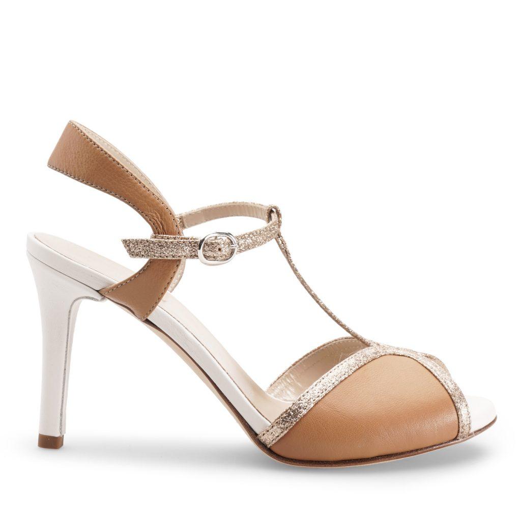 sandalo-donna-tabacco-cuoio-glitter-bianco-platino-emanuela-passeri-heels-shoes-spring-summer-2021