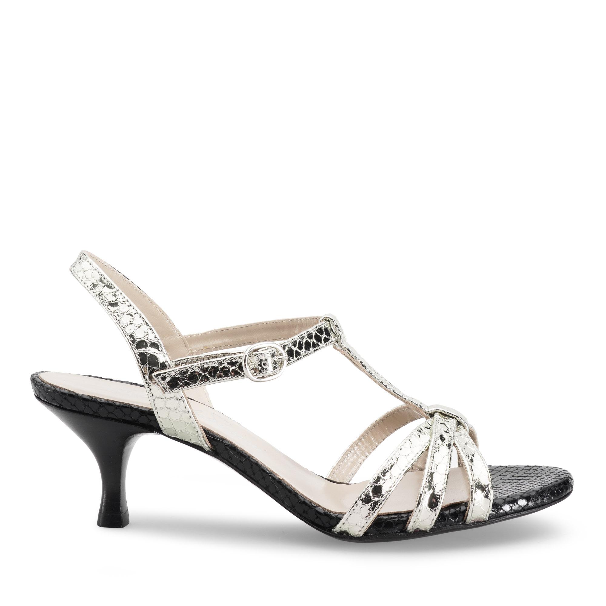 sandalo-donna-platino-nero-pitone-emanuela-passeri-shoes-hells-spring-summer-2021