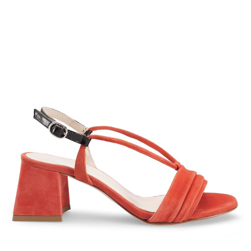 sandalo-donna-corallo-rosso-camoscio-emanuela-passeri-shoes-heels-spring-summer-2021