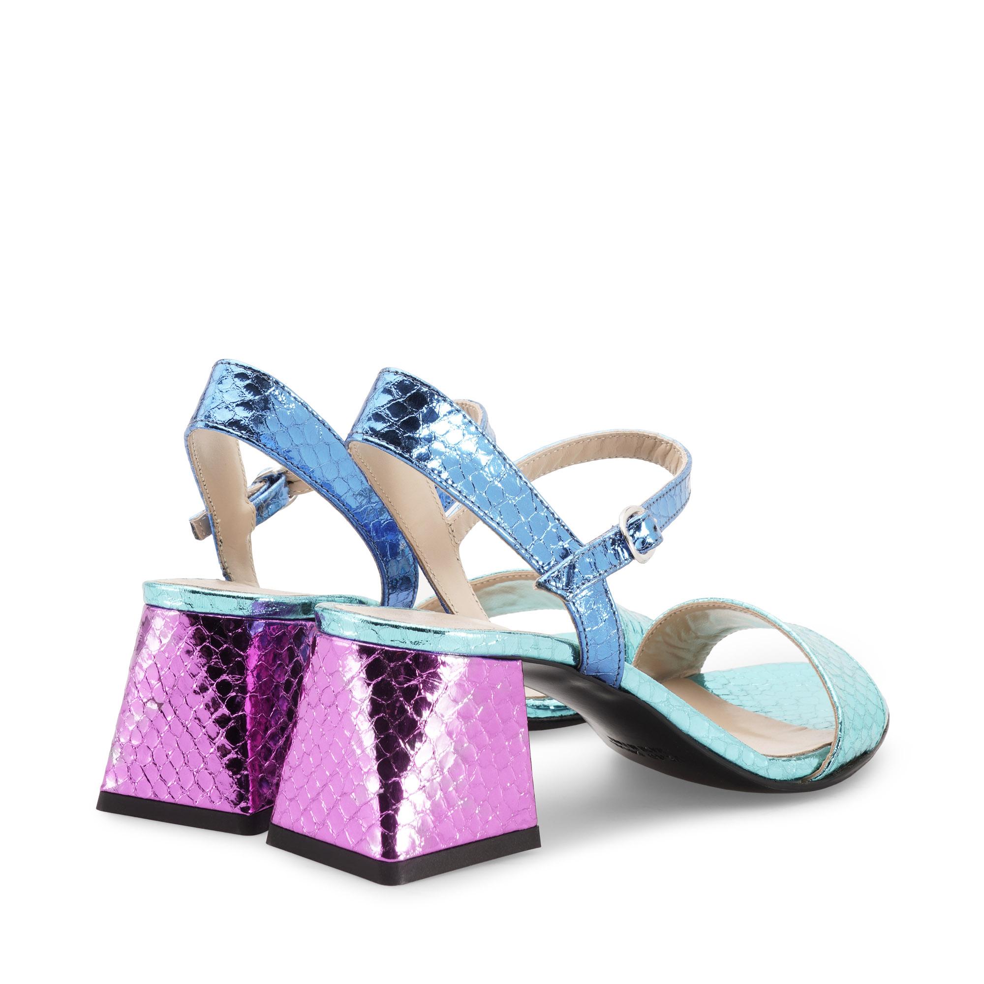 sandalo-donna-laminato-azzurro-blu-fuxia-emanuela-passeri-heels-shoes-spring-summer-2021